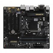 MB, GIGABYTE Z270M-D3H /Intel Z270/ DDR4/ LGA1151
