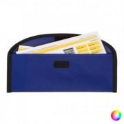 Resväska Polyester 600d 149188 - Färg: Grön