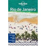 Lonely Planet Rio de Janeiro/Lonely Planet, Regis St Louis