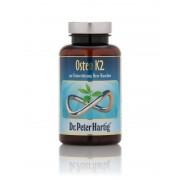 Dr. Peter Hartig - Für Ihre Gesundheit Osteo K2, 120 Kapseln + 10 gratis unisex