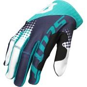 Scott 450 Angled Handske L Blå