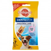 Pedigree DentaStix S - 7 buc (110 g)