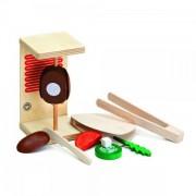 Set potravin ke krájení - kebab gril