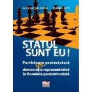 Statul sunt eu - Alexandru Radu Daniel Buti