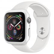 Husa Spigen Thin Apple Watch 4/5 (44MM) White