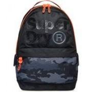 Superdry Montana ryggsäck med prickmönster