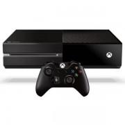 Microsoft Xbox One 500 GB Negro