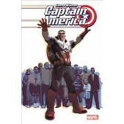 Captain America: Sam Wilson, Volume 5: End of the Line (Spencer Nick)(Paperback) (9781302906146)