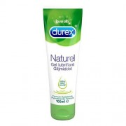 Durex Naturell Glidkräm