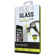 Folie Protectie Lemontti Flexi-Glass PFSGP8LT pentru Huawei Ascend P8 Lite (Transparent)