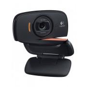Camera Web Logitech C525