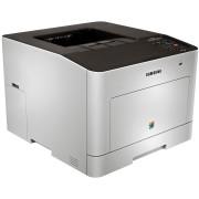 SAMS CLP-680DW - Farblaserdrucker, WLAN, 24 S/min, Duplex