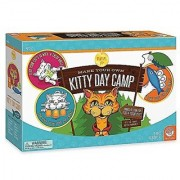 Mindware Make Your Own Kitty Day Camp