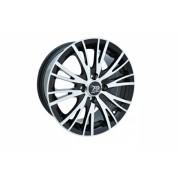 JANTA ALIAJ MegaDrive 514 - DIM6.5X15.PCD5x112 AUDI A4, A6, VW GOLF, PASSAT, SKODA OCTAVIA 2