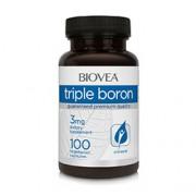 TRIPLE BORON 3mg 100 Capsules