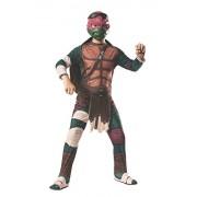 Rubies Teenage Mutant Ninja Turtles Child Raphael Costume, Small