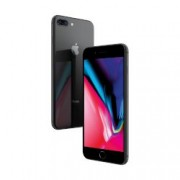 IPhone 8 Plus 64GB Space Grey 4G+ Smartphone