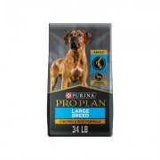 Purina Pro Plan Focus Adult Large Breed Formula Dry Dog Food, 34-lb bag