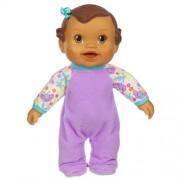 Baby Alive Bouncin Babbles Brunette