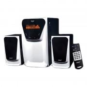 Boxe multimedia RHM RM-9127, USB, radio FM
