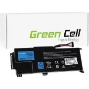 Baterie RMTVY 0RMTVY 0V79Y0 0V79YO 0YMYF6 pentru Dell (3900mAh 14.8V) Laptop acumulator marca Green Cell®