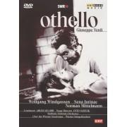 Othello [DVD] [1965]