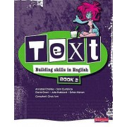Text Building Skills in English 1114 Student Book 2 by Annabel Char...