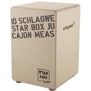 Schlagwerk CP400 SB Cajon Star Box Junior