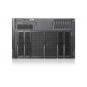 HP Proliant DL785 G5 8 proc. AMD Opteron® Quad Core 8380