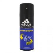 Adidas Sport Energy Cool & Dry 72h 150ml Антиперспирант за Мъже