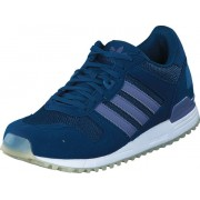 adidas Originals Zx 700 W Blue Night F17/Super Purple S1, Skor, Sneakers & Sportskor, Sneakers, Blå, Dam, 39