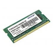 Модуль памяти Patriot Memory PSD34G160081S