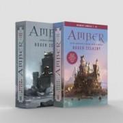 Kroniky Amberu 1-10(Roger Zelazny)