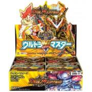 Duel Masters DMR-11 TCG Episode 3 expansion pack 3rd Ultra V master BOX (japan import)