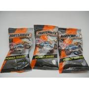 Matchbox Power Grabs Blind Pack (3 packs)