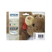 Epson T061540 Multipack eredeti patron