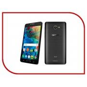 Сотовый телефон Alcatel 5095K POP 4S Dark Grey