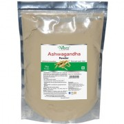 Naturz Ayurveda Ashwagandha Root Withania somnifera Calming and Vitality Powder - in 5 kg Value Pack