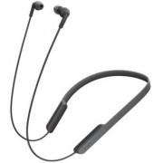 Casti alergare Sony XB70BT EXTRA BASS, Bluetooth (Negru)