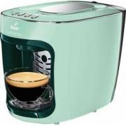 Tchibo Cafissimo Mini Frosted Green 1500 W 3 presiuni 650 ml Espresso Caffe Crema sertar capsule Verde
