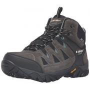 Hi-Tec Men s Sonorous Mid II I Waterproof Hiking Boot Gull Grey/Black/Goblin Blue 10 D(M) US
