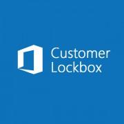 Microsoft Customer Lockbox - Abonament lunar (o lună)