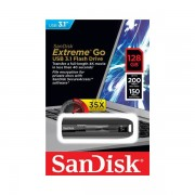 USB memorija Sandisk Extreme GO USB 3.0 128GB SDCZ800-128G-G46