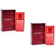 My Tune Set of 2 Madera pink Formless perfume
