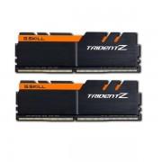 G.SKILL DDR4-3200 16GB Dual Channel [Trident Z] F4-3200C16D-16GTZKO