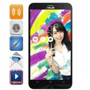 ASUS zenfone 2 ZE551ML Android 5?0 4G telefono con 4 GB de RAM? ROM de 64 GB - rojo