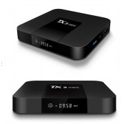 Android TV BOX - TV okosító TX3