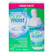 Opti-Free PureMoist 2 x 300 ml