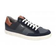 Geox Taiki Schuhe blau Amphibiox