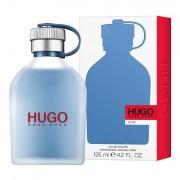 HUGO BOSS Hugo Now eau de toilette 125 ml Uomo